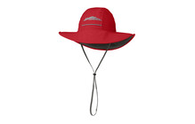 Outdoor Research Kids Voyager Hat hot sauce